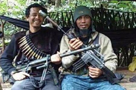 Indonesia's most wanted terrorist killed
