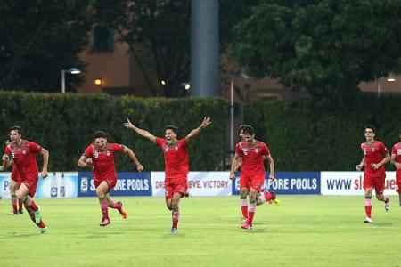 Iran vow to be at their best in final