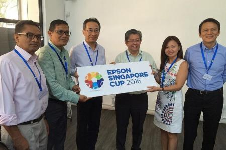 Epson launches tourney for U-15s and U-17s