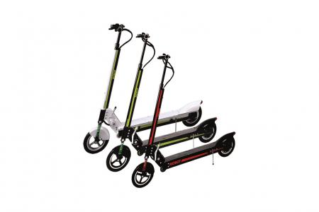 We help you choose the right e-scooter