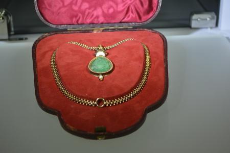 Jewellery worth millions on display at MBS