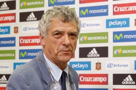 Three-way fight for Uefa presidency