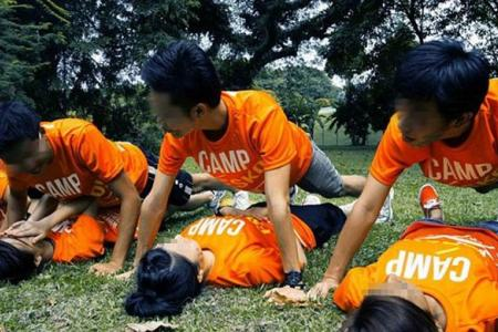 Games at NUS camps increasingly sexualised, say students