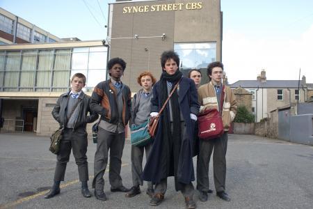 Win Sing Street movie tickets