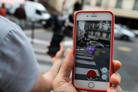 POKEMON GO: It is just the beginning