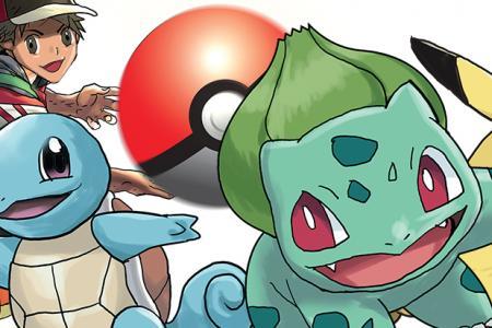 Gotta catch 'em all: A beginner's guide to Pokemon Go