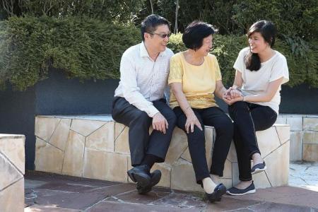 Family donates $20,000 thanks to caring nurse