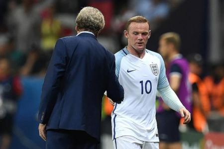 Blame Hodgson