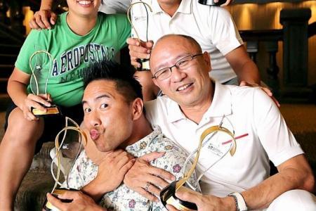 Five golfers earn spots in WAGC World Finals