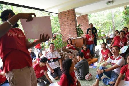 Singaporeans have NDP party to thank domestic workers