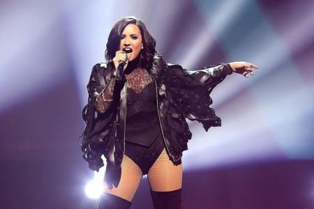 Demi Lovato sorry for insensitive Zika video