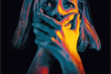 Movie Poster: Don't Breathe