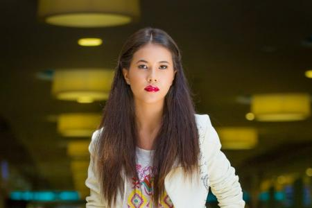 TNP New Face 2016: Annika Xue Sager