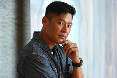 Li Nanxing: 'I don't have the baby touch'
