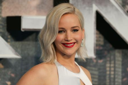 JLaw is again world's highest-paid actress