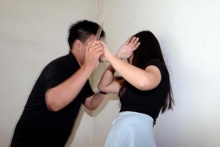 Rape victim: I have constant nightmares