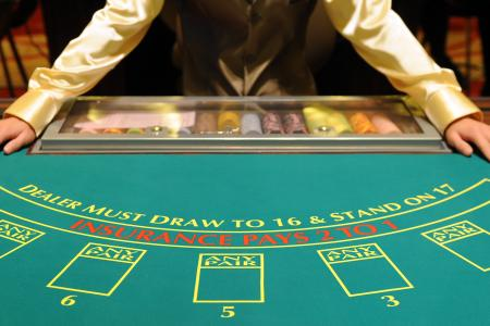 Entry fees to casinos for PRs, Singaporeans to rise by 50%