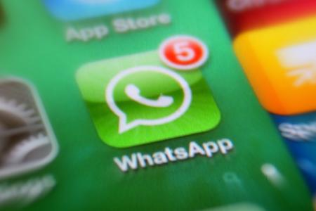 New takeover scam targeting WhatsApp users, say police