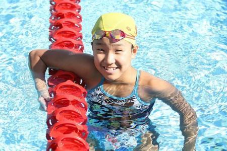 Japanese teen Minami dares to dream big