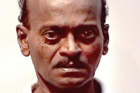Man jailed 4½ years for slashing sleeping maid