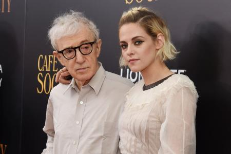 Kristen Stewart: 'I'm obsessed with people'