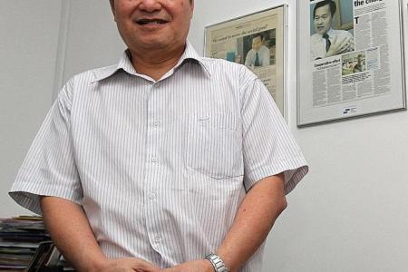 Tan Kin Lian: Why I won't stand for president again