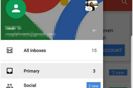 Nifty hacks to organise Gmail messages faster