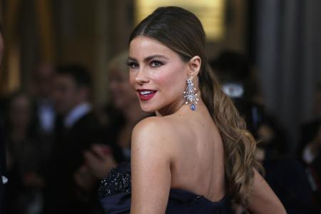 Sofia Vergara is highest paid TV star: Forbes