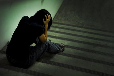 Attempting suicide is illegal, but rare for person to be charged
