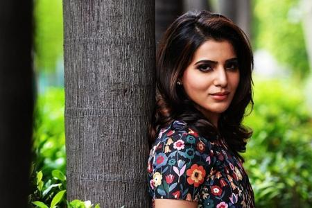 Indian Actress Samantha Ruth Prabhu done with cliche roles