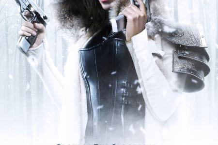 Poster Poser: Underworld: Blood War