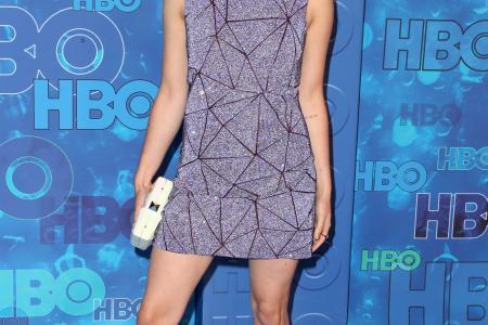 Arya Stark takes Charles & Keith bag to Emmy Awards