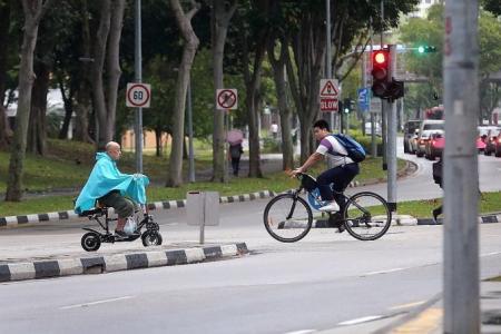 Too fast, too reckless in Pasir Ris