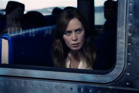Win preview tickets to The Girl On The Train