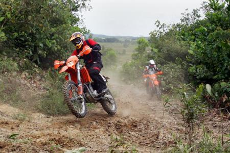 Are you ready to race in Malaysia's first Hard Enduro?