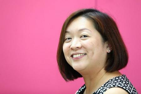 Cancer survivor highlights importance of support group