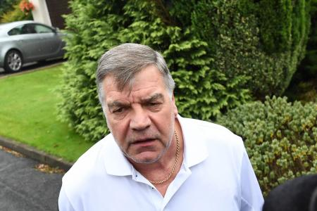More woes for Big Sam