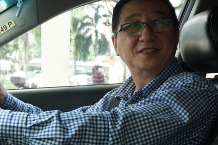 TAXI TALK: This cabby's seen it all...