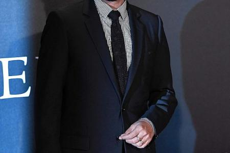 Bollywood star Irrfan Khan praised by Inferno co-star Tom Hanks