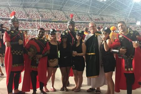 2017 HSBC World Rugby Singapore Sevens to be bigger and better