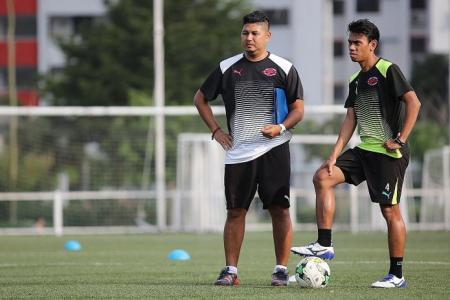 Home United hot favourites to play in next season's AFC Cup