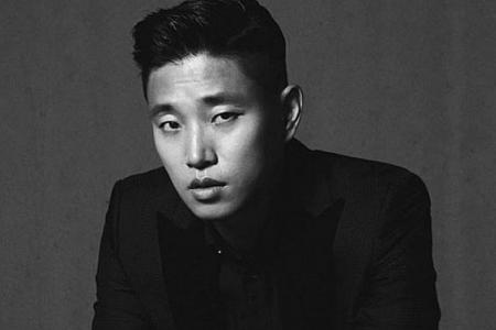 Time for Gary Kang to be known as a musician