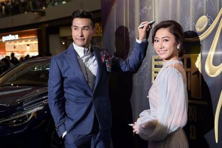 HK star Ruco wants to move here