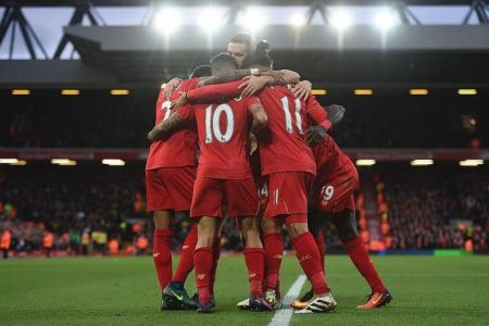 IMPERIOUS REDS
