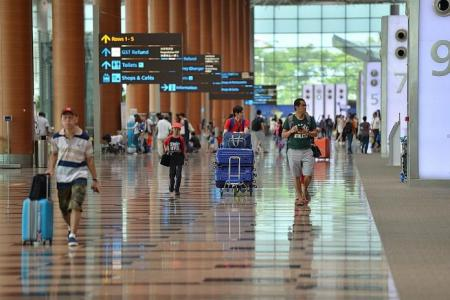 Travel agencies offer tourists personalised itineraries