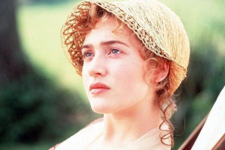 A comparison of the movies ice storm and sense and sensibility