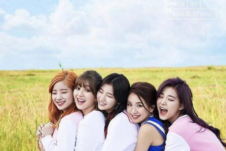K-pop phenoms TWICE are conquering YouTube and music charts