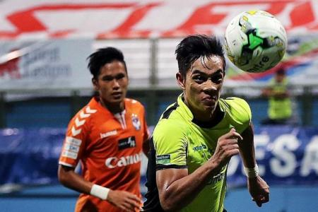 New FAS leadership must make S.League work