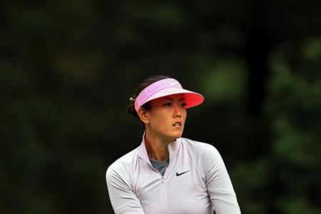 Wie's revival gathers pace
