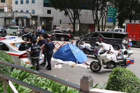 Another e-bike rider dies in collision